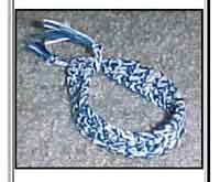 Sashas Friendship Bracelet