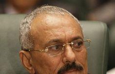 """اخبار اليمن العربي: بالصورة.. صحيفة المخلوع توجه تهمة الخيانة لـ """"الآنسي"""" و """"القمش"""""""