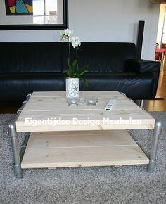 Goede Eigentijdse Design Meubelen (eigentijdse) op Pinterest EP-56