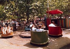Kidobó (Vidámpark) Anno Domini, Budapest Hungary, Good Old, Retro Vintage, Archive, Inspire, Vacation, Rain, Vacations