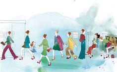 illustration by Judit Garcia-Talavera