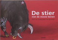 Pieter van Oudheusden - De stier met de mooie benen