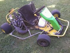 2 racing karts - $1200 (springfield) Date: 2012-06-13, 9:58PM CDT btzxh-3076664001@sale.craigslist.org i have 2 racing karts 1 offset and 1 shifter the offset has new tires and wheels new sprocket and chain and seat the shifter kart is kx85cc liquid cooled very fast needs o-rings for caliper other than tht runs great the offset is a trick frame needs motor clutch and mount good body new paint shifter kart is a klg frame 2 bodys for it will trade for a