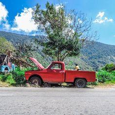 Chevy C/10, en Mérida
