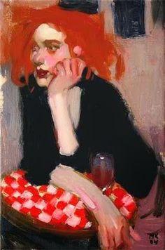 Milt Kobayashi, contemporáneo del artista ~ Blog de un admirador del arte