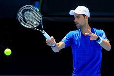 Novak Djokovic Photos - Australian Open: Previews - Zimbio