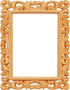 "Photo from album ""Roses and Butterflies favorite"" on Yandex. Halloween Frames, Christmas Frames, Foto Frame, Boarders And Frames, Photo Frame Design, Gold Picture Frames, Frame Clipart, Ornaments Design, Border Design"