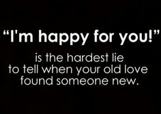 Is The Hardest Lie To Tell When