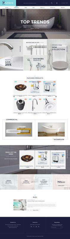 Plumbing Responsive Shopify Theme - https://www.templatemonster.com/moto-cms-3-templates/solar-energy-responsive-moto-cms-3-template-59420.html