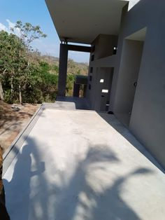 Houses In Costa Rica, West Coast, Front Porch, Eco Friendly, Sidewalk, Deck, Building, Outdoor Decor, Home Decor