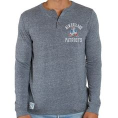 Mens Tampa Bay Buccaneers Antigua Steel Volt Crew Sweatshirt
