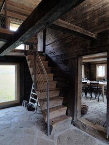 Romantikus faház az erdő közepén - Otthon - lakaskultura.hu