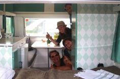 caravan make over   extreme caravan makeover Archieven - Caravanity   happy campers ...