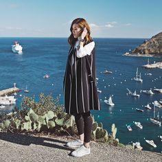 Jenny T. - Catalina Island