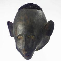 Makonde Helmet Mask, Tanzania - Sotheby's