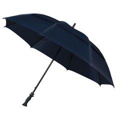 MaxiVent Golf Umbrella Navy | Umbrellas 4Life