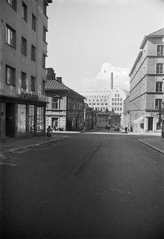 Helsinkiphotos.fi Helsinki, The Beatles, Street View