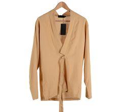Cool nouveau Japonais hip hop conception spéciale surdimensionné kimono kofu linge cardigan chemise robe chemise kanye west kimono chemises dans Vestes de Hommes de Vêtements et Accessoires sur AliExpress.com | Alibaba Group