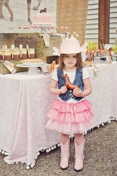 Hostess with the Mostess® - Vintage Pony Party