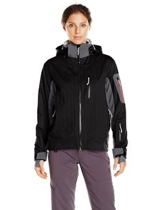 NuDown Women's Squaw Peak Jacket * Be sure to check out this awesome product.