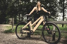 E-Cross Komfort -das komfortable E-Bike für die Straße und Offroad E Bike Antrieb, Bicycle, E Motor, Komfort, Lady, Offroad, Fashion, Moda, Bike