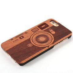 G-i-Mall iPhone SE Holzhülle - Ultraslim: Amazon.de: Elektronik