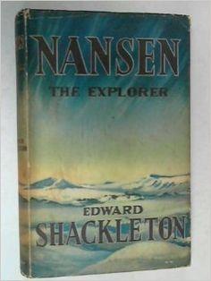 Nansen the explorer