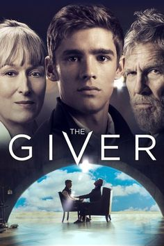 Watch The Giver Full Movie Streaming HD