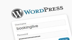 WordPress & Online Bookings With Booking Live  http://blog.bookinglive.com/2015/01/21/wordpress-online-bookings-with-booking-live/