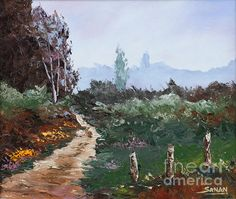 Path of Life by Andrew Sanan