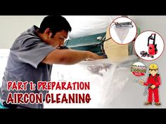 Squeaky Clean Express Aircon Cleaning - No Mess. No Fuss Wet Floor, Cleaning Solutions, No Worries, Knowledge, Detail, Facts