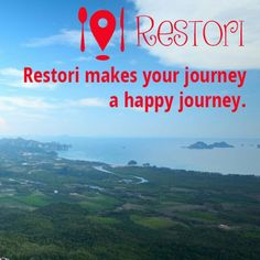 Visit www.restori.co or download the App