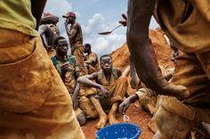 kongolaisia
