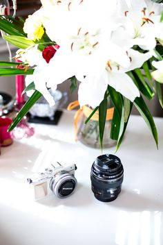 Mediamarmalade - Blog Photography Tips. Shooting in the summer!