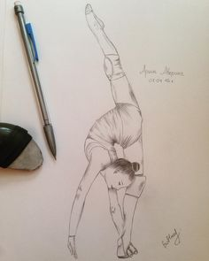 von @ - You are in the right place about Dancing Drawings Ballet Drawings, Dancing Drawings, Anime Drawings Sketches, Cool Art Drawings, Amazing Drawings, Realistic Drawings, Easy Drawings, Pencil Drawings, Dancer Drawing