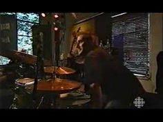 Benoît Charest - Les Triplettes de Belleville - YouTube
