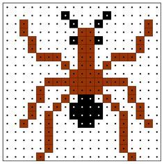 KleuterDigitaal - wb kralenplank mier 01
