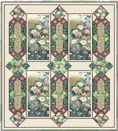 Free Patterns from Kona Bay Fabrics