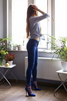 …help! I have nothing to wear! - kobiecy blog o... - Itsuka Dokoka