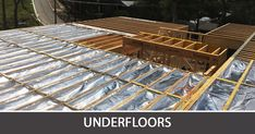Underfloor Insulation, Types Of Insulation, Rental Property, Forget, Ceiling, Flooring, Pink, Home, Ceilings