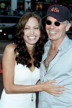 Angelina Jolie & Billie Bob Thornton