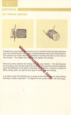 kenmore 5186 sewing machine manual