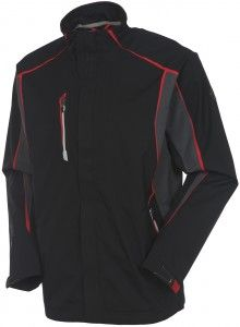 Review: Sunice Hurricane Ultimate V4 Golf Jacket   The Infallible Test