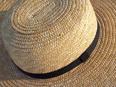 All men and boys where straw hats 00cf30ebe9b