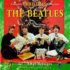 The Fab Four's Surreal Christmas