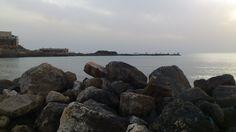 Ceasarea beach