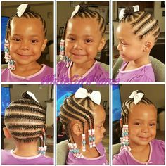 fun hairstyles holiday hairstyles ponytail hairstyles hairstyles for kids to do braids for kids hairstyles for kids hairstyles for girls kids kids hairstyles for girls easy kid hairstyles for girls hairstyles kids hairstyles Little Girls Natural Hairstyles, Toddler Braided Hairstyles, Toddler Braids, Cute Little Girl Hairstyles, Baby Girl Hairstyles, Braids For Kids, Girls Braids, Kid Braids, Ponytail Hairstyles