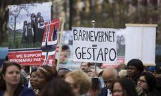 Πώς οι γονείς χάνουν τα παιδιά τους στη Νορβηγία