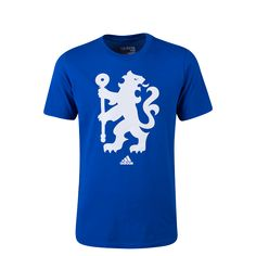 Chelsea Lion Youth T-Shirt   $17.99   Holiday Gift & Stocking Stuffer ideas for the Chelsea FC fan at WorldSoccerShop.com