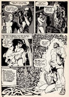 Vampirella - The Wedding Gift by Mike Ploog